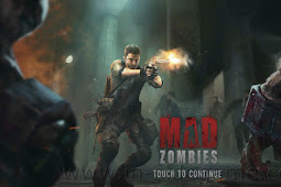 MAD ZOMBIES [MOD Unlimited Money] v5.19.0 Android Offline