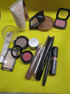 Imagen Productos Look Heat de Nyx