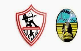 شاهد مباراة الزمالك المقاولون العرب الأربعاء 20-3-2019  - الدورى المصرى   zamalek vs Mokawlon