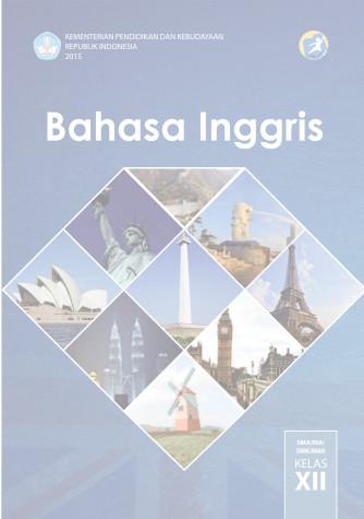 Download Buku Siswa Kurikulum 2013 SMA SMK MAN Kelas 12 Bahasa Inggris