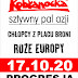 Kobranocka, Sztywny Pal Azji, Chłopcy z Placu Broni i Róże Europy zagrają koncert w Warszawie