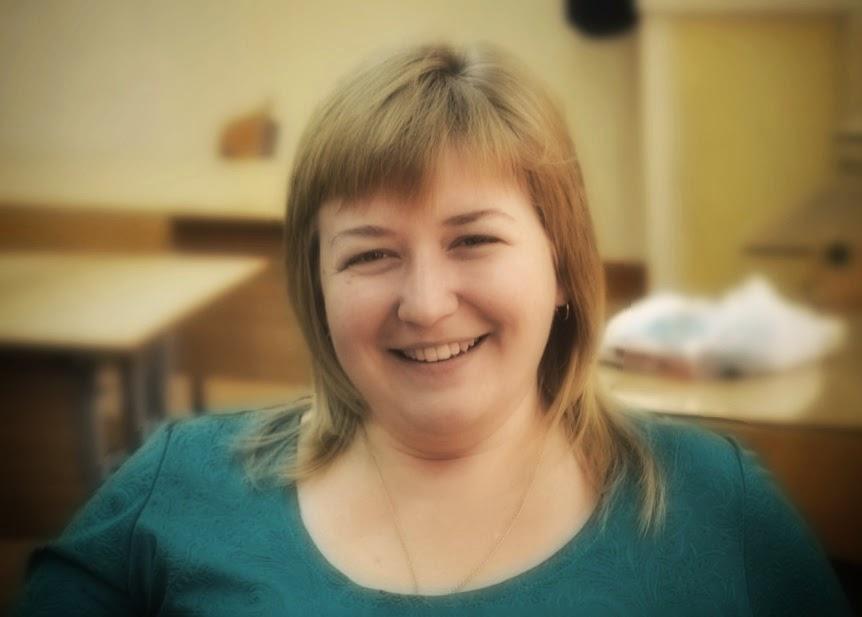 Администратор и автор блога