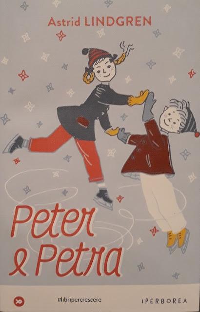 Libri per crescere: Peter e Petra