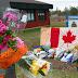 Asciende a 23 el número de muertos por tiroteo en Canadá