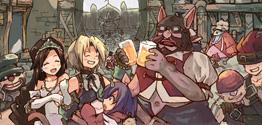 Joguei Final Fantasy IX pela primeira vez em 2021