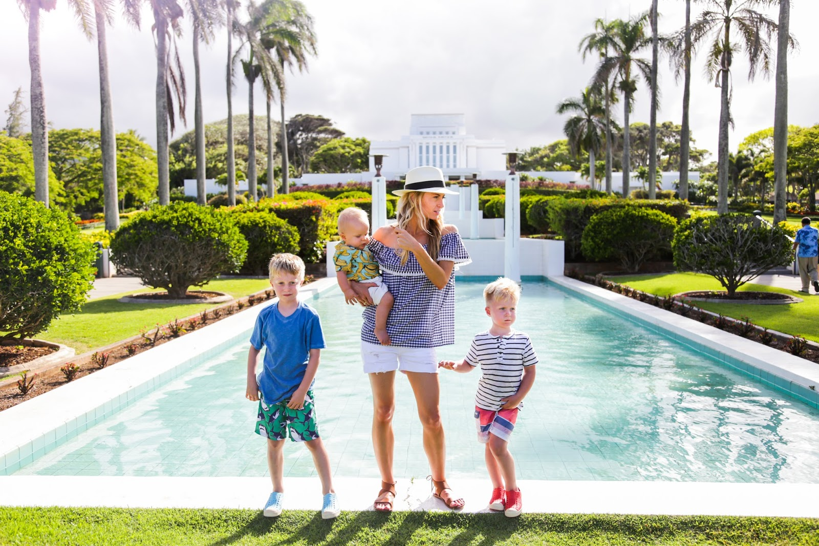11 TIPS ON HOW TO SHOOT A FAMILY VACATION VIDEO LIKE A PRO + OUR HAWAII TRIP (PART 2)