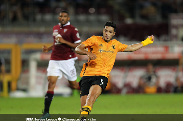 Man United's idea of targeting Wolves striker rejected by senior players