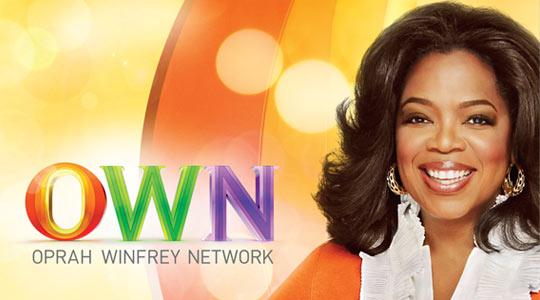 The Oprah Winfrey Network - OWN