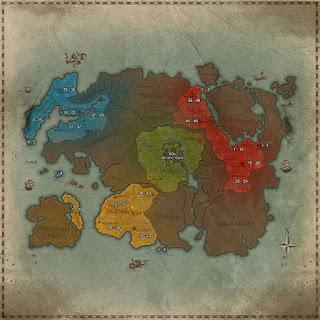 http://www.elderscrollsguides.com/question/elder-scrolls-online-zone-levels/