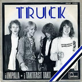 Truck - Impala / Taktfast Takt