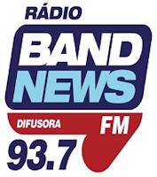 Rádio BandNews FM 93.7 de Manaus AM