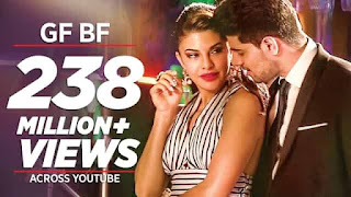 जीएफ बीएफ Gf Bf Video Song Lyrics In Hindi