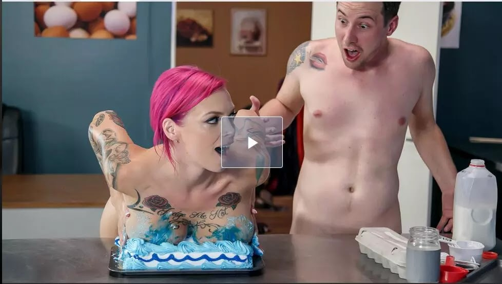 UNCENSORED [brazzers]2016-08-21 Let's Bake A Titty Cake, AV uncensored