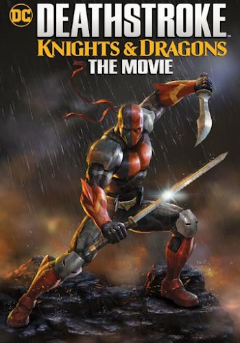 Deathstroke: Knights & Dragons (Web-DL 720p Ingles Subtitulada) (2020)