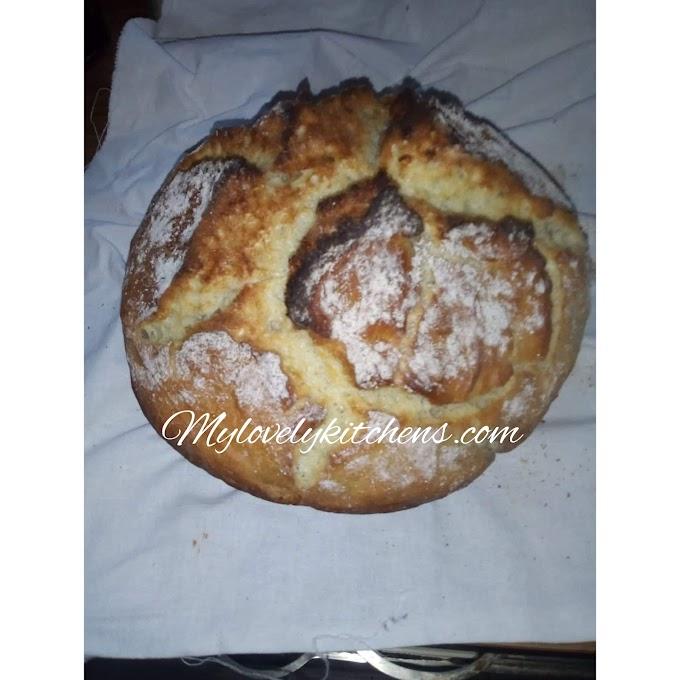 Hleb iz šepre