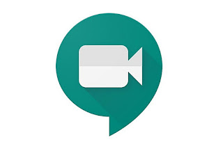 Aplikasi daring selain Zoom Google Meet
