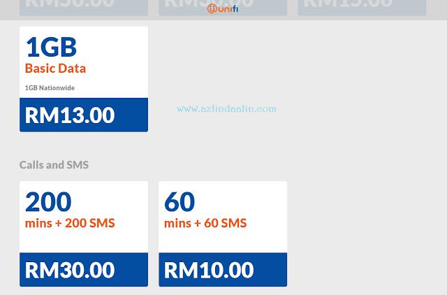 5 SIMKAD UNIFI MOBILE PERCUMA INTERNET 20GB DAH DAPAT !
