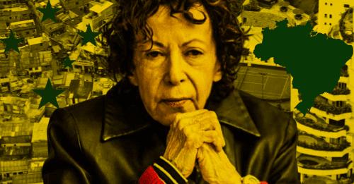 Vânia Bambirra: Quem domina o estado no Brasil ?