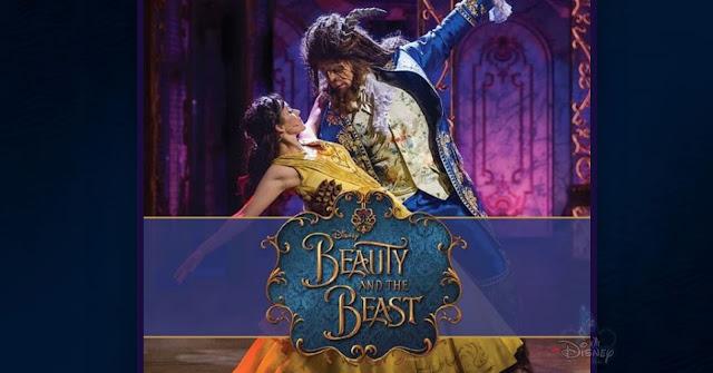#DisneyMagicMoments | 在家欣賞「Disney Dream」迪士尼郵輪《美女與野獸》(Beauty and the Beast)音樂劇