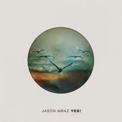 Jason Mraz – Yes! CD Capa
