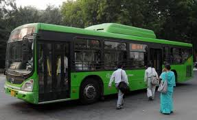 Delhi Transport Corporation (DTC) Recruitment 2018, Bus Driver