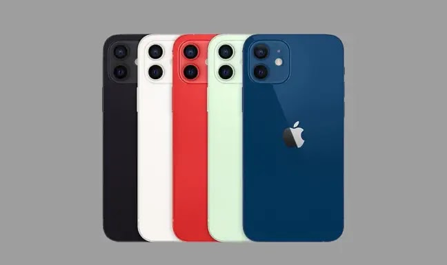 Apple iPhone 13 Series to Come With These Two New Colour Options