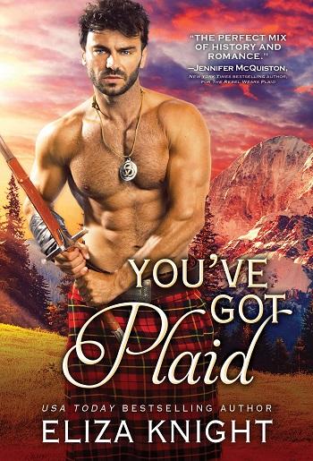 You've Got Plaid by Eliza Knight