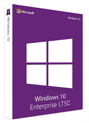 تحميل ويندوز 2020 Windows 10 LTSC Enterprise احدث اصدار