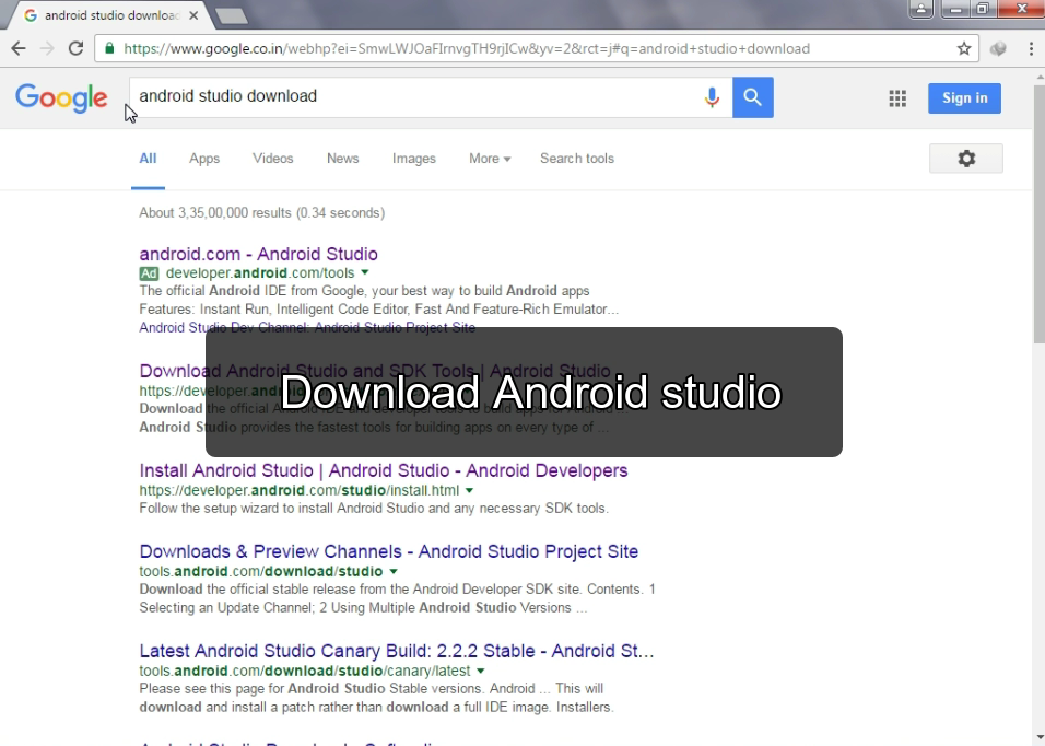 Code Ysis Tools Emulatorore This New And Le Version Of Android Studio Has Fast Build Sds A Emulator With Support For The