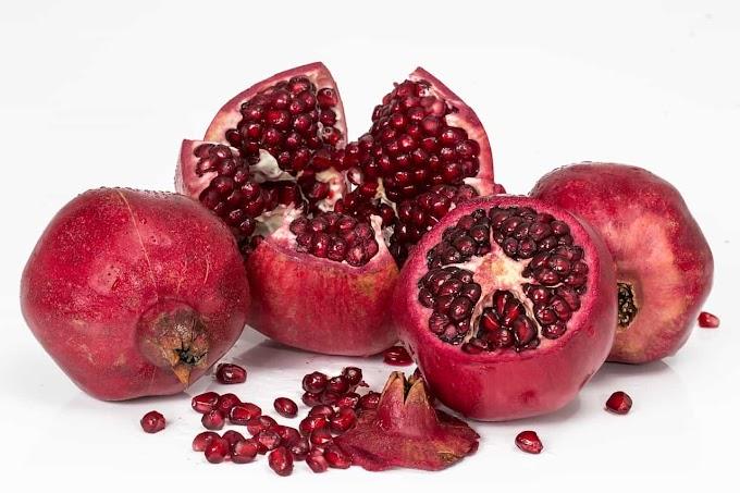 anar ko english mein kya kehte hain?? anar fruit meaning in English