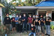 Resmob Polda Sulut Bantu Ungkap Kasus Pembunuhan Jurnalis di Mamuju Tengah