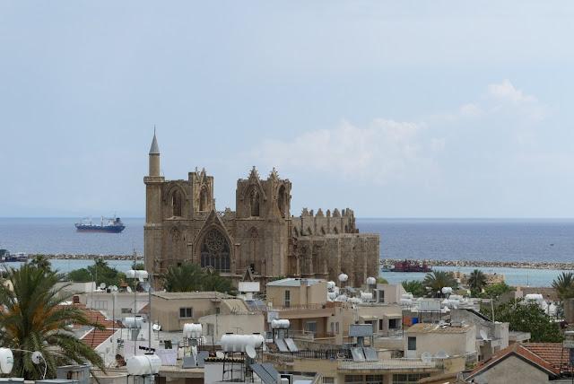 Famagusta, Nordzypern