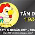 TỬ VI TUỔI TÂN DậU 1981 NĂM 2020 ( Canh Tý )