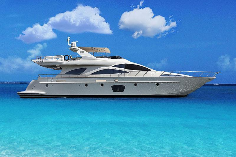 Caicos Boat Charter