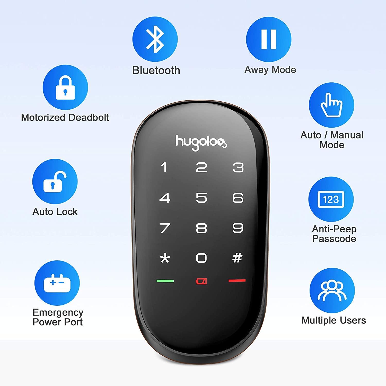 HS-SL1005 - Hugolog