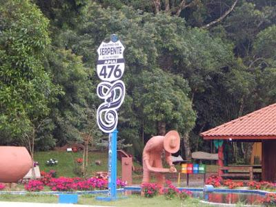 Apiaí recebe título de cidade de interesse turístico