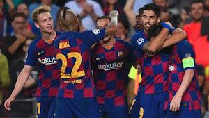 Prediksi Skor Barcelona vs Sevilla 07 Oktober 2019