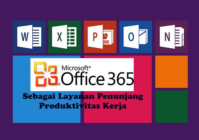 Microsoft 365 adalah