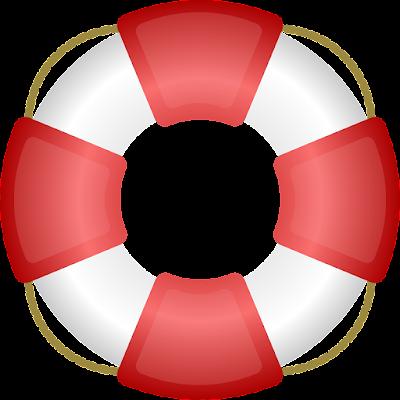 Boia de salva vidas