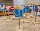 اهمية الاشارلات المرورية في الوقاية من الحوادث