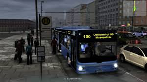 Bus Simulator 18 PC Game Free Download