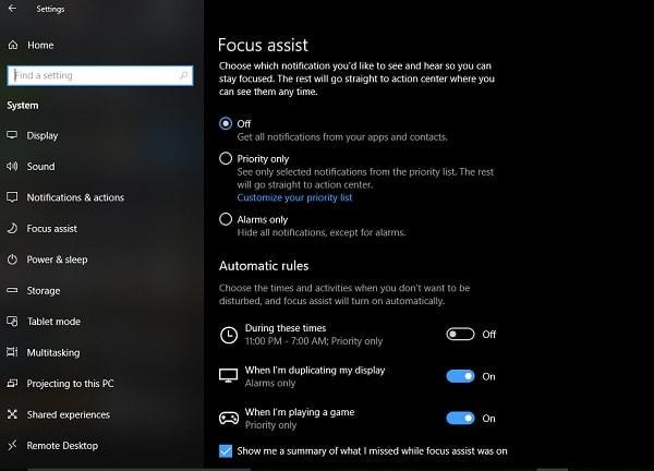 Những điểm mới trên bản cập nhật Windows 10 vừa ra mắt -8