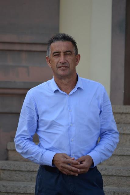 Claudio%2BGutierrez%2B %2BPP - Fuerteventura.- PP valora positivamente la reunión con el Cabildo: Nos alegra que acepten ahora la coordinación como fórmula para salir de la crisis