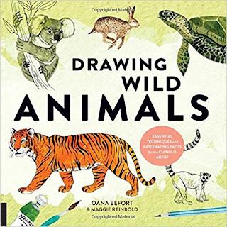 Drawing Wild Animals