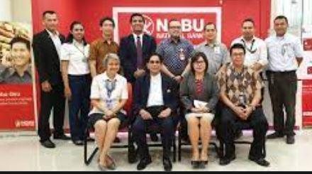Alamat Lengkap dan Nomor Telepon Kantor Bank Nationalnobu di Bogor