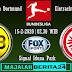 Prediksi Borussia Dortmund vs Eintracht Frankfurt — 15 Februari 2020