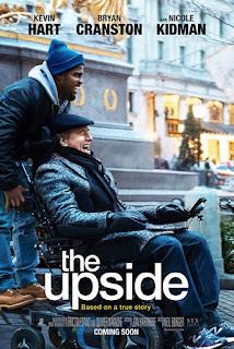 مشاهدة فيلم The Upside 2019 مترجم
