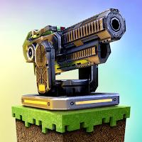 Block Fortress: Empires Mod Apk