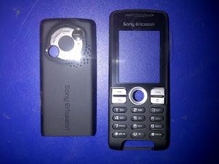 casing Sony Ericsson K510