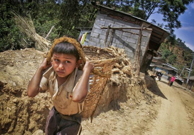 كيدز يونايتد تغني ضد عمالة الأطفال